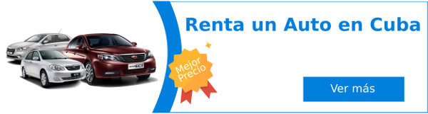 Rent a Car in Cuba